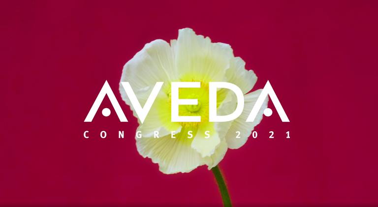 В сентябре состоится Aveda Congress Live и Congress Digital Experience