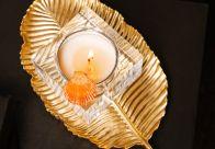 100% натуральные аромасвечи на основе пчелиного воска, кокосового масла и алоэ вера можно использовать и для ухода за кожей. Смягчают, заживляют, снимают воспаления, увлажняют и омолаживают.