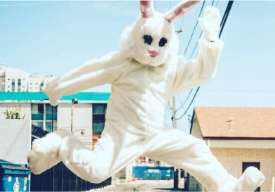 R+Co был сертифицирован знаком Leaping Bunny — золотой стандарт этичности