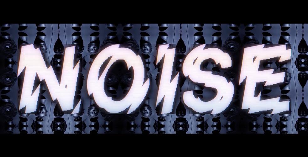 Арт-перформанс Noise 2016