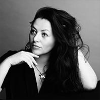 Ольга Чарандаева