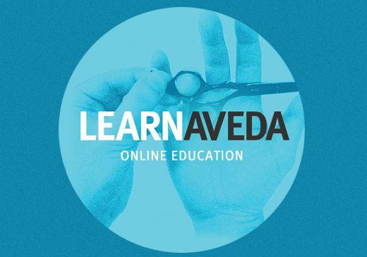 Learn Aveda предоставляет бесплатную версию обучения