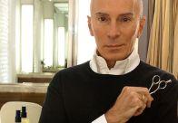 Гаррен — автор коллекции R+Co BLEU, крестный отец волос по версии журнала Vogue