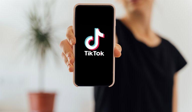 В апреле стартуют вебинары для бизнеса от TikTok