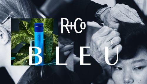 «Интеллектуальная роскошь»: что ждут отпремиум-косметики сегодня, разбираемся с R+Co Bleu