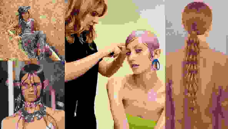 О том, какие навыки мастеров помогут улучшить сервис, рассказала звездный стилист и креативный амбассадор американской марки Alterna Джоана Невес.