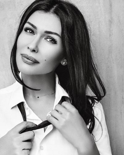 Наталья Коваленкова