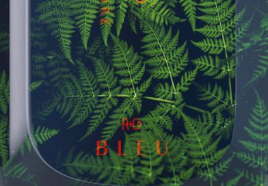 R+Co BLEU с заботой об окружающей среде