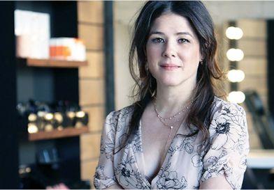 Трейси Каннингем о том,  как использовать Olaplex