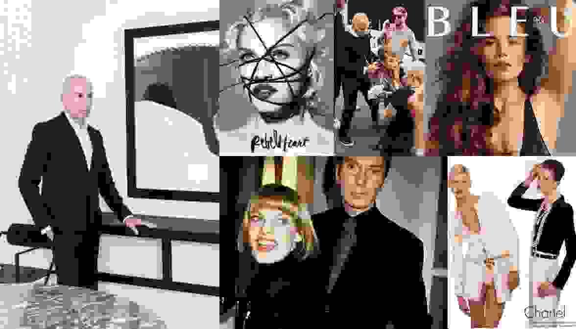 Советами делится знаменитый стилист и сооснователь американских брендов R+Co и R+Co Bleu Гаррен.