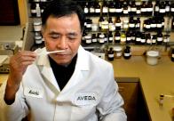 Коичи Шиозава — один из 400 признанных мировых парфюмеров и автор фактора #smellslikeaveda