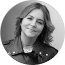 Кристина Фицджеральд,  основательница бренда