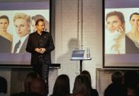Бернхард Купсингравен, руководитель Alterna Hair Care рассказывает о будущем индустрии в рамках креативного обучения в Москве