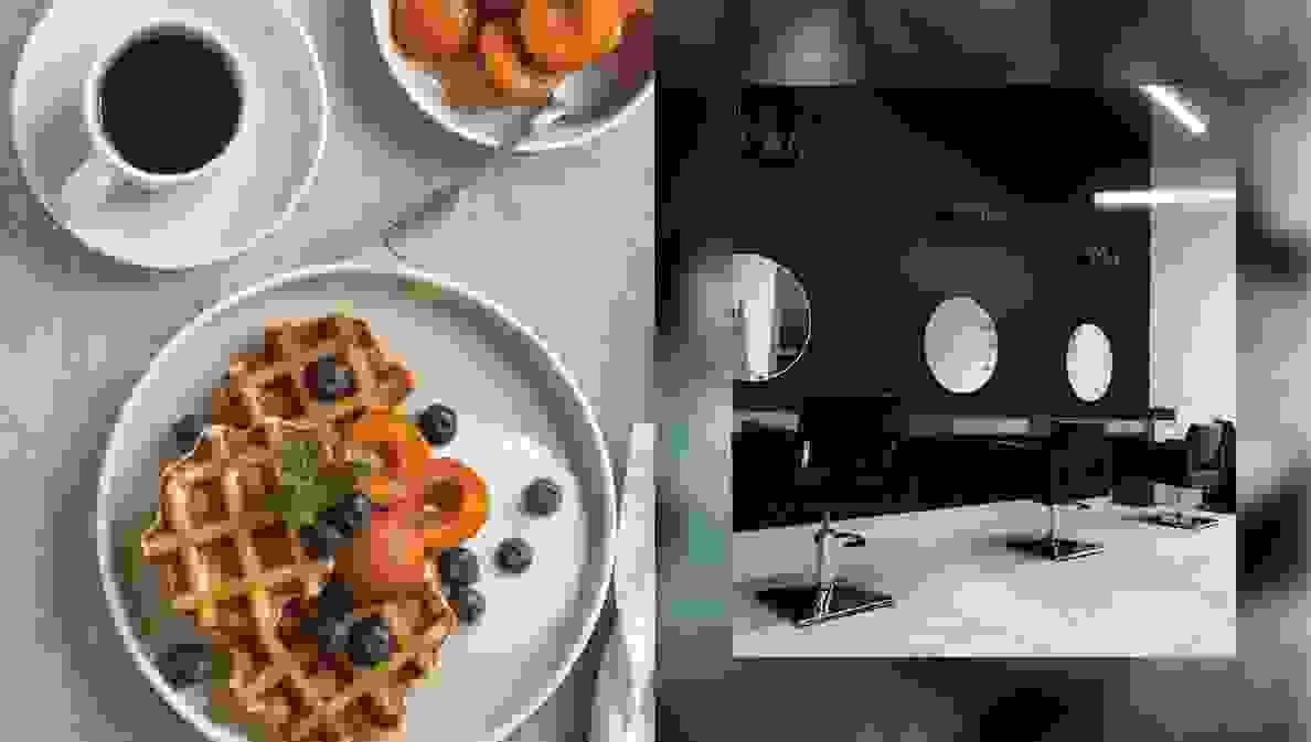 Как наличие ресторана, кофе-пойнта или бара влияет на уровень сервиса и имидж проекта.