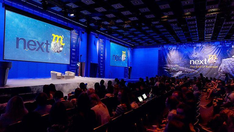 В июле состоится бесплатная  digital-конференция NextM