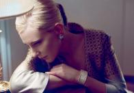 Кейт Бланшетт для Bazaar China (сентябрь 2013 года)