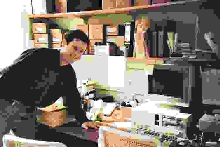 Джеффри Хибер, основатель бренда Ultraceuticals
